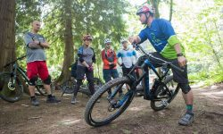 Evergreem MTB Beg Camp FB