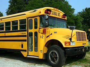 Highlands Day Shuttle Bus