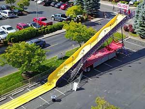 Highlands Day Super Slide
