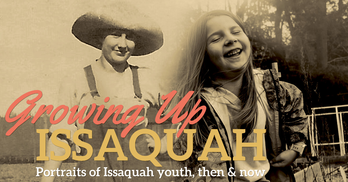 Issaquah Highlands Photography Exhibition Growing Up Issaquah