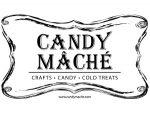 Candy Mâché