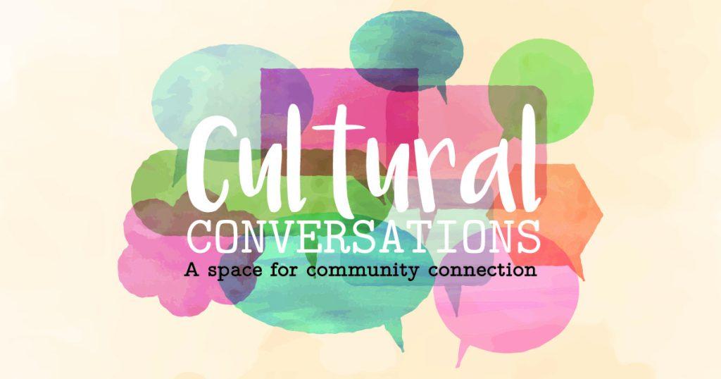 Cultural Conversations Issaquah