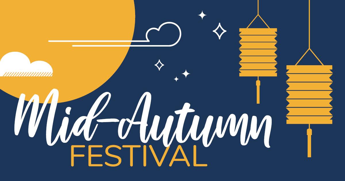 Mid-Autumn Mooncake Festival