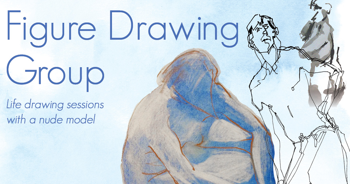 Issaquah Highlands Figure Drawing