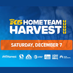 King 5 Home Team Harvest Issaquah