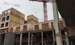 20191206 entry construction Alexan