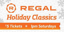 Holiday Movies Regal Issaquah Highlands