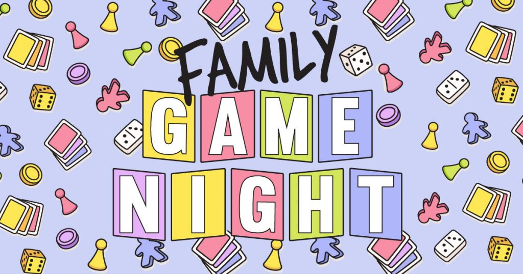 Issaquah Highlands Family Game Night