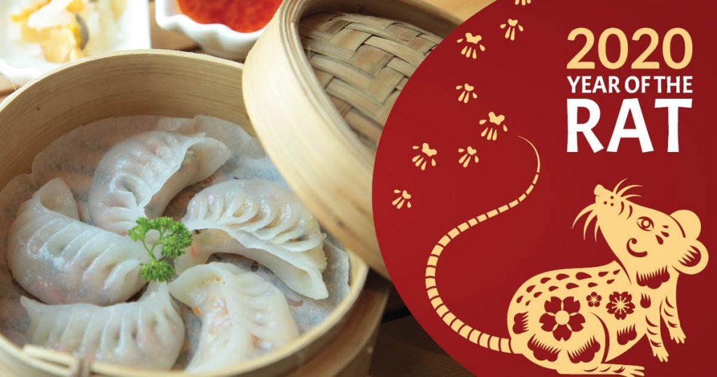 Issaquah Highlands Lunar New Year Dumpling Workshop