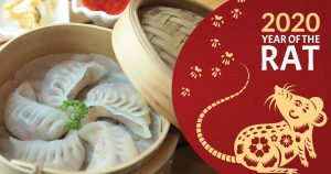 Issaquah Highlands Lunar New Year Dumpling Workshop