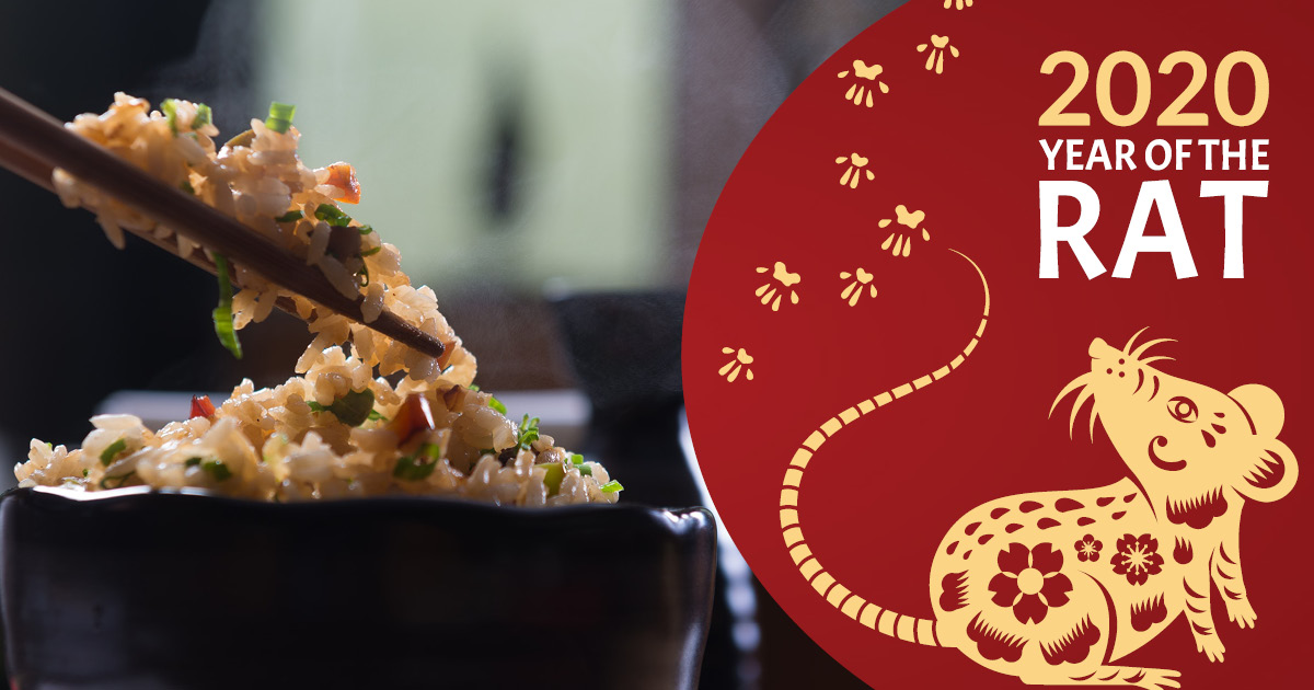 Issaquah Highlands Lunar New Year Dinner