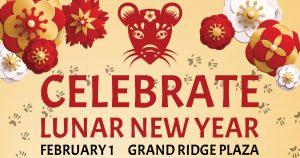 Lunar New Year Celebration on the Plaza Issaquah Highlands