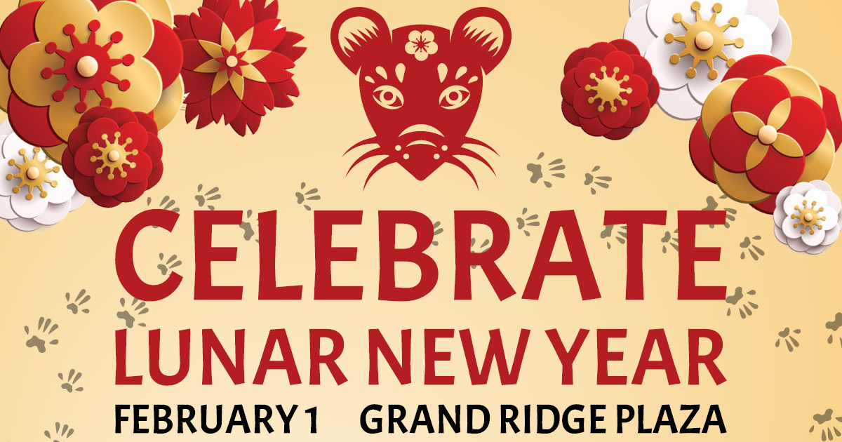 Lunar New Year Celebration on the Plaza Issaquah Highlands
