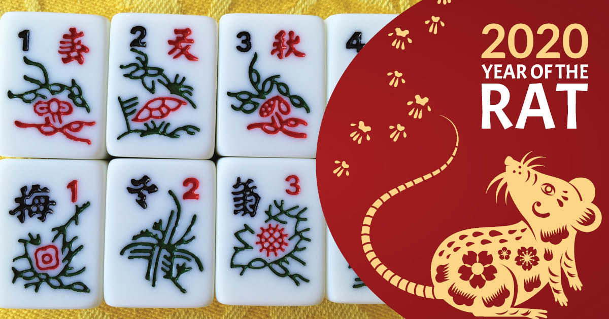 Lunar New Year Mahjong Night Issaquah Highlands