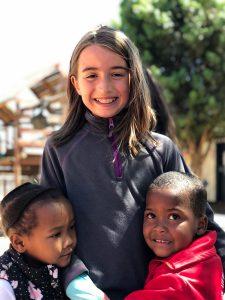 Maia Soweto