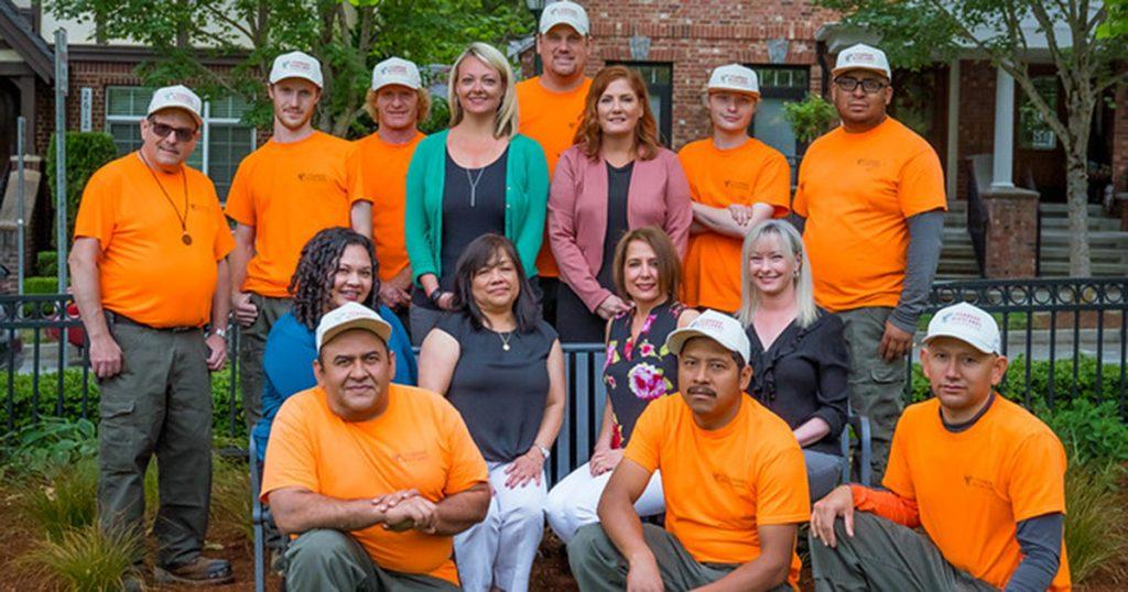 IHCA Team