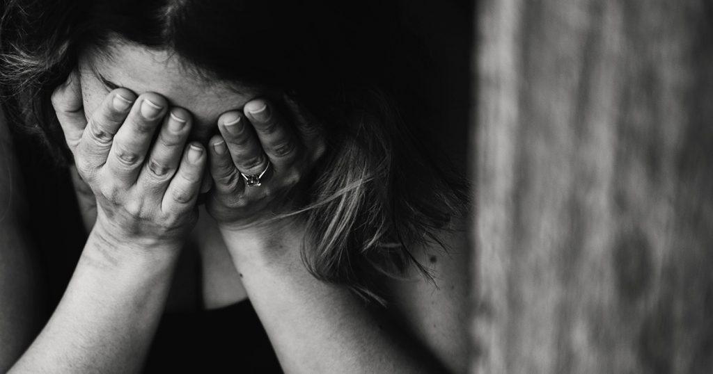 Coping with coronavirus anxiety