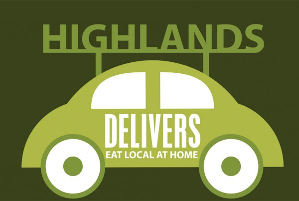 Highlands Delivers