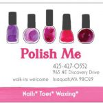 Polish Me Nails & Spa