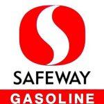 Fuel Station at Safeway
