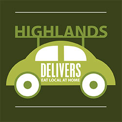 Highlands Delivers