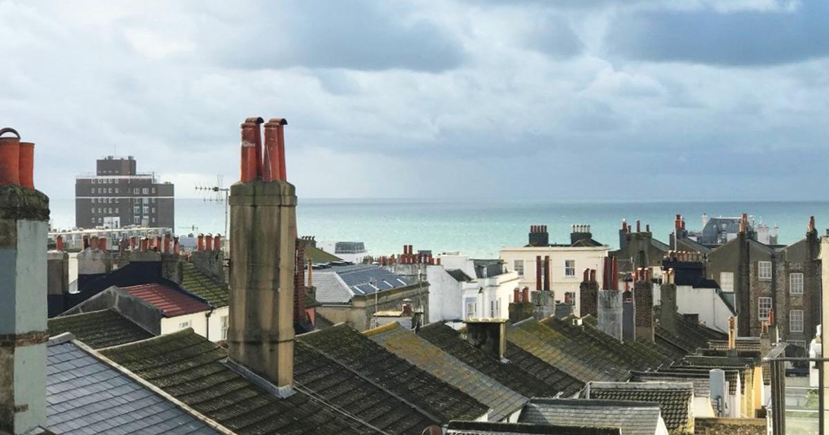 Cowans Brighton View