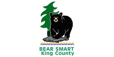 Bear Smart King County