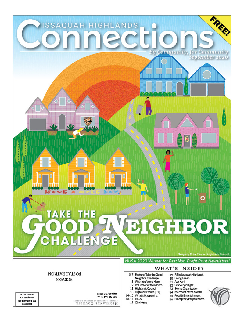 Connections September 2020