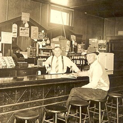 Issaquah History Museums Happy Hour