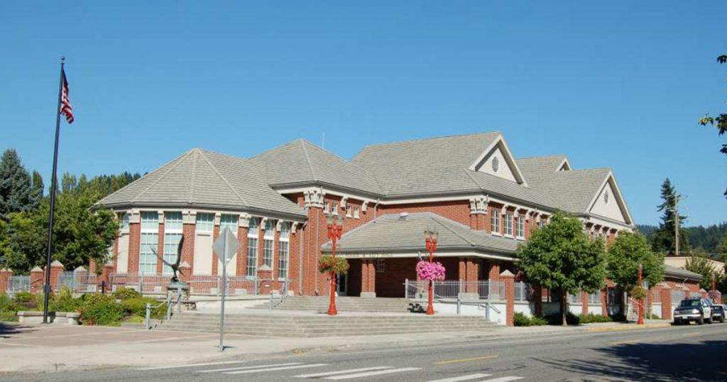 Issaquah City Hall