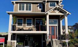 Westridge North Model Home 202010