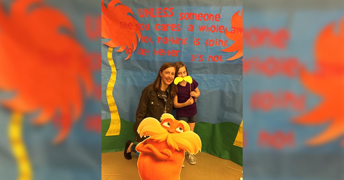 Laura Gaffney Grand Ridge Elementary PTSA