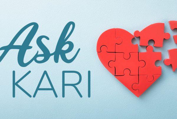 Ask Kari