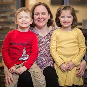 Lisa Collins family