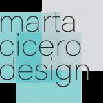 Marta Cicero Design logo