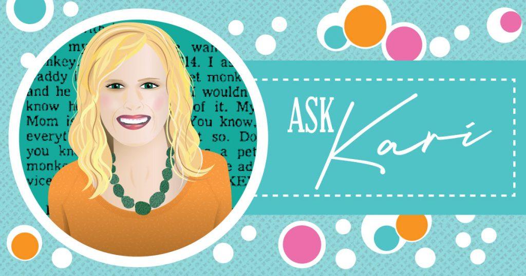 Ask Kari Issaquah Highlands