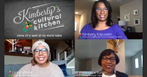 Kimberly's Cultural Kitchen