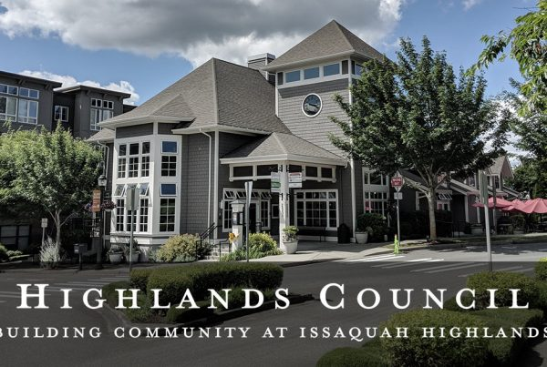 Blakely Hall Highlands Council