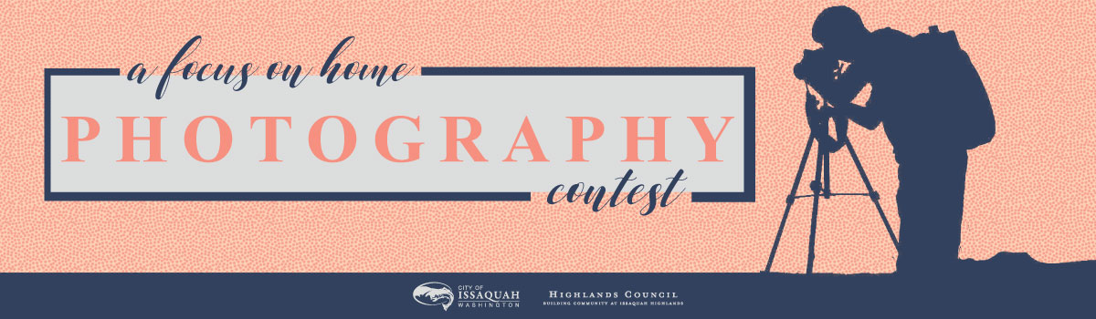 Issaquah Highlands Photography Contest