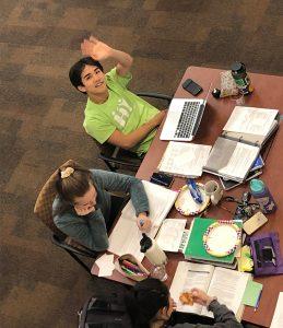 Jonah Foss Cram for Exams 2019