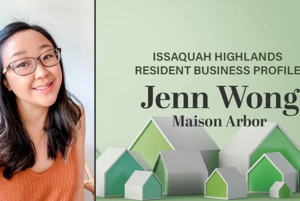 Resident Business Profile Jenn Wong