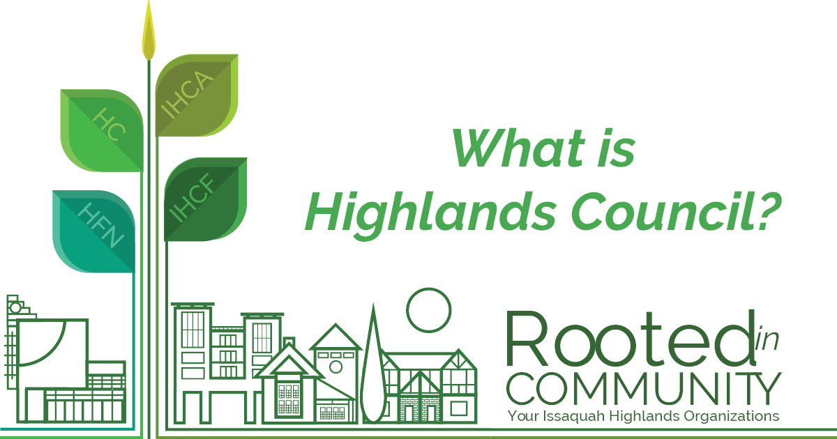 What is Highlands Council?