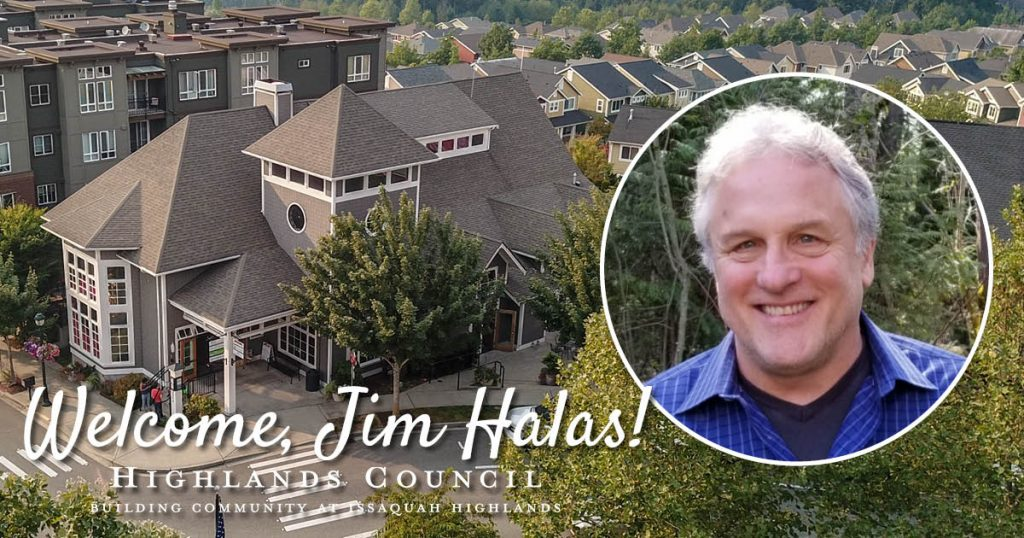 Blakely Hall Jim Halas