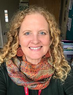 Teresa Cowan
