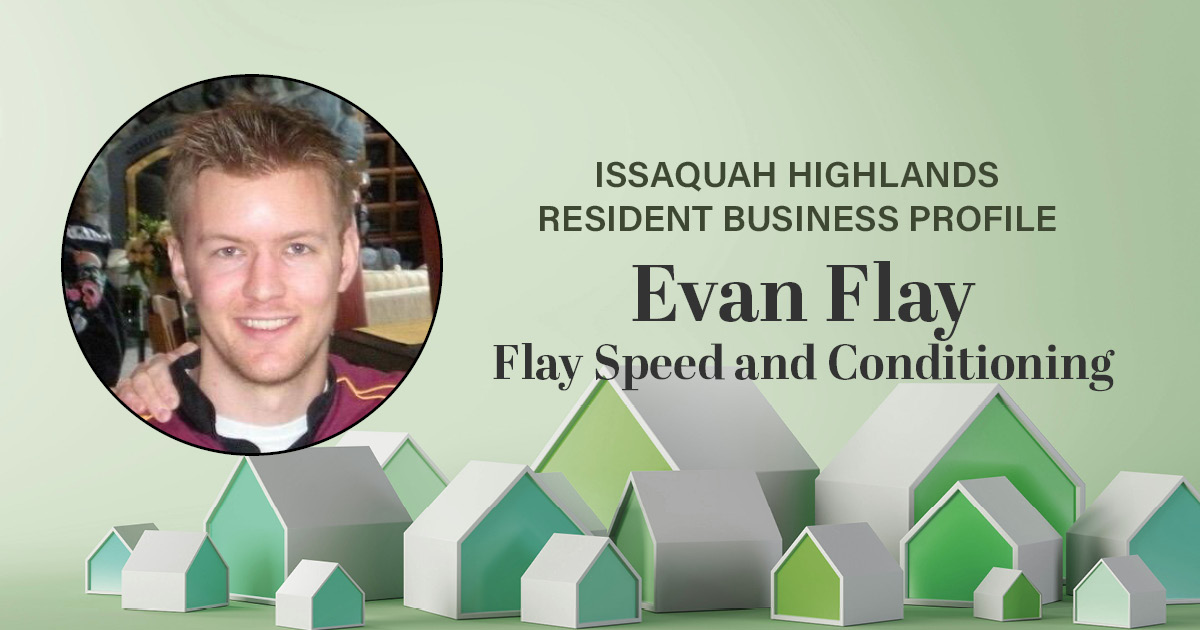 Evan Flay Resident Business Profile