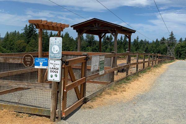 Bark Park BPA Trail