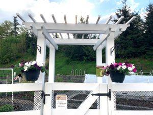 Vista Garden Upgrade 2020