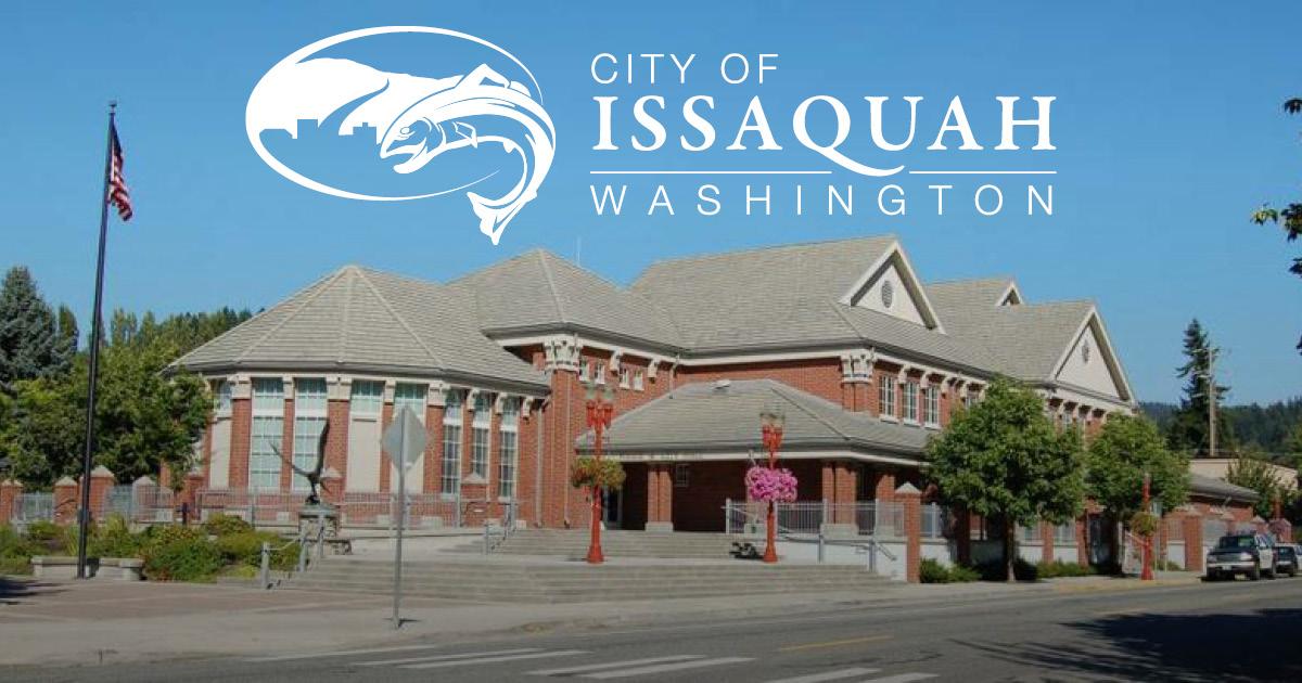 City of Issaquah City Hall