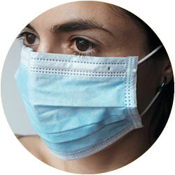 pandemic mask