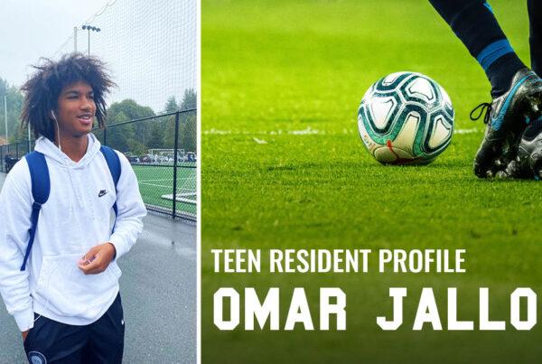 Omar Jallow